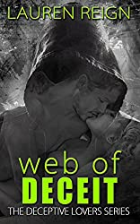 Web of Deceit (The Deceptive Lovers Series)