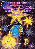 Mehr Von Allem Erweiterung Zu Wort und Zahl in der Heiligen Schrift und der Welt, Alneg Christazaal, 3844853367