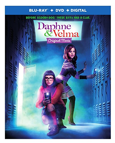 Daphne & Velma (BD) [Blu-ray]