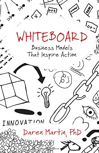 Price comparison product image Whiteboard: Business Models That Inspire Action
