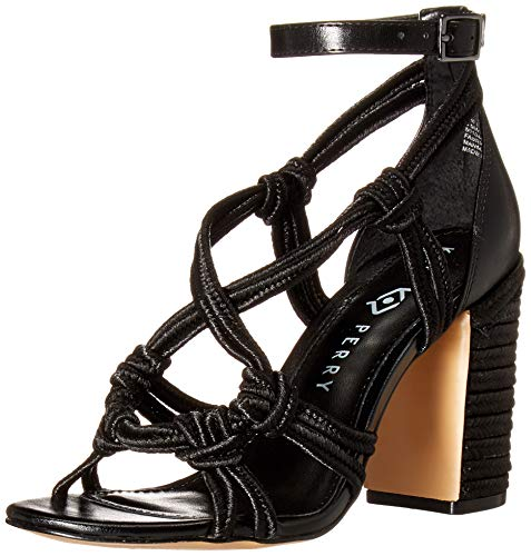 Katy Perry Women's The Roped Heeled Sandal