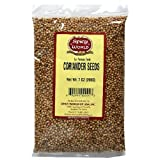 Spicy World Coriander Seeds 7 Ounce