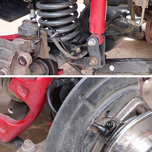 Capteur ABS fabriqu/é avec pr/écision Capteur Automobile liuxi pour Jeep Wrangler JK 2007-2018