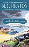 Death of a Policeman (A Hamish Macbeth Mystery, Band 29)