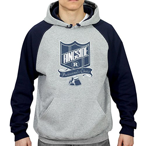 Boxer Adult Hooded Sweatshirt (Ringside Professional's Choice Hoodie)