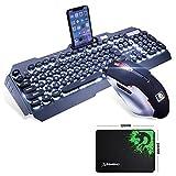 LexonElec@ Technology Keyboard Mouse Combo Gamer