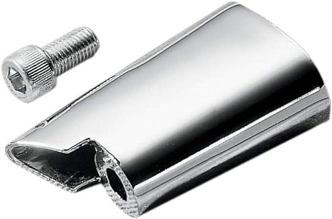 8821 Chris Products Chrome~ Rear Turn Signal Bracket w// Mounting Screws