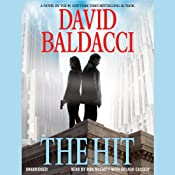The Hit   David Baldacci