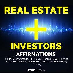 Real Estate Investors Affirmations