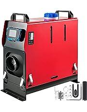 VEVOR 12V diesel luchtverwarmer, 5KW diesel parkeerverwarming, parkeerverwarming, luchtdieselverwarmer, luchtdieselverwarmer, luchtverwarmer voor auto RV boten Truck camperbus