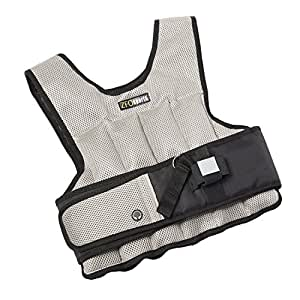 ZFOsports Weighted Vest 40lbs/60lbs/80lbs (20lbs)