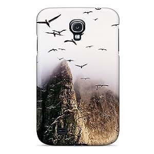 Popular Mialisabblake New Style Durable Galaxy S4 Case (vLuyRez5623HVWUi)
