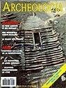 Archéologia [n° 290, mai 1993] -  par Faton