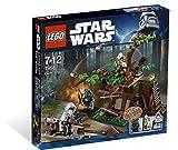 LEGO Star Wars Ewok Attack 7956