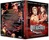 Dragon Gate USA Wrestling - Mercury Rising 2013 DVD