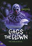 Gags The Clown [Blu-ray]