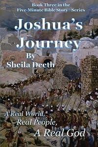 Joshua's Journeys (Five-Minute Bible Stories Series) (Volume 3)