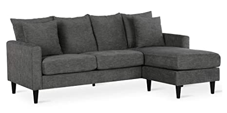 FlexLiving sofa, Gray