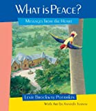 What is Peace? by  Lexie Brockway Potamkin in stock, buy online here