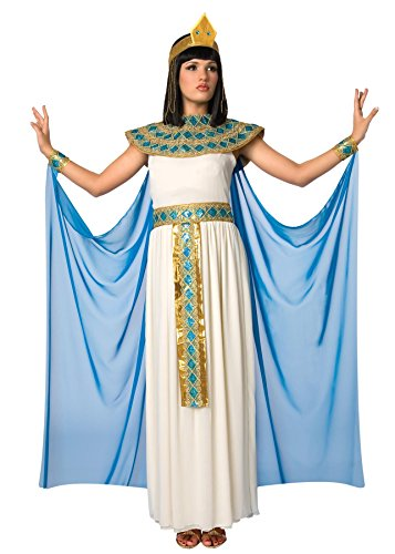 Cleopatra Adult Costume (Womens Large) (Fantasy Island Halloween Costumes)