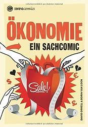 Ökonomie: Ein Sachcomic