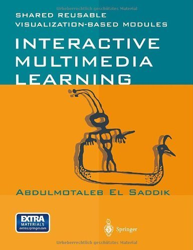 Interactive Multimedia Learning by El Saddik, Abdulmotaleb (2001) Paperback