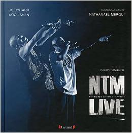 ntm live bercy 2008 gratuit