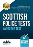 Scottish Police Tests Language Test: Sample test questions and answers for the Scottish Police Language Test
