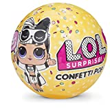 L.O.L. Surprise! 551539 Confetti Pop-Series 3 Collectible Dolls
