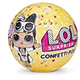 TOYS_AND_GAMES  Amazon, модель L.O.L. Surprise! Surprise Confetti Pop-Series 3 Collectible Dolls, артикул B0792NKT7Y