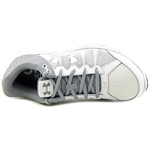 Micro Zapatillas W para Assert UA de Mujer Multicolor Under 6 Armour Running G 0ZSxt