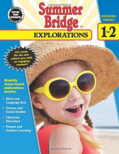 Summer Bridge Explorations, Grades 1 - 2