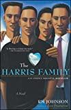 img - for The Harris Family: A Novel book / textbook / text book
