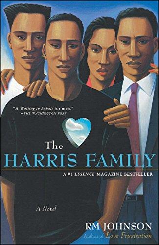 The Harris Family: A Novel (Harris Family)