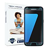 Best Brands Of Touchscreen Protectors - Tech Armor Samsung Galaxy S7 HD Clear Ballistic Review