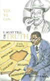 U Must Tell the Truth, Stanley P. Roberts, 1438984308