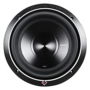 "2 Rockford Fosgate Punch P3D4-10 10"" 2000 Watt Dual 4 Ohm Car Subwoofers Subs"