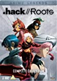 .Hack//Roots [Import anglais]