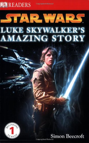 Star Wars: Luke Skywalker's Amazing Story