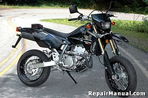 2004 drz 400 service manual enthusiast wiring diagrams u2022 rh rasalibre co 2004 Suzuki DRZ 400 Specs DRZ400S Performance Upgrades