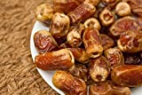 Leeve Dry Fruits Sagai Khajur Sukkari - 400 Grams
