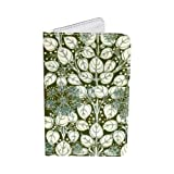 Floral Beauty Gift Card Holder