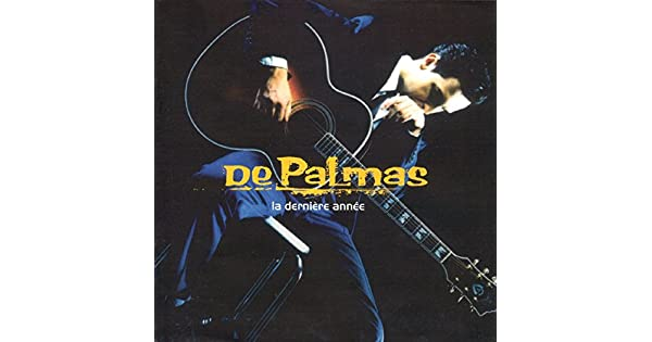 Amazon.com: Un jour viendra: De Palmas: MP3 Downloads