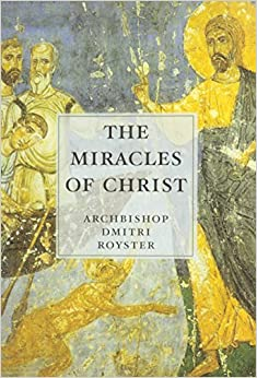 Book The Miracles of Christ