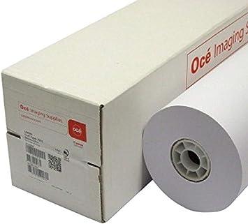 Canon Standard 90g/m, 420mm - Papel para plotter (420mm): Amazon ...
