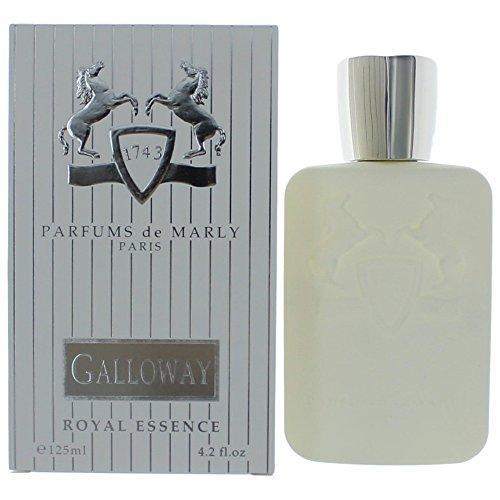 Parfums de Marly Galloway Men's Edp Spray, 4.2 Ounce by Parfums de Marly