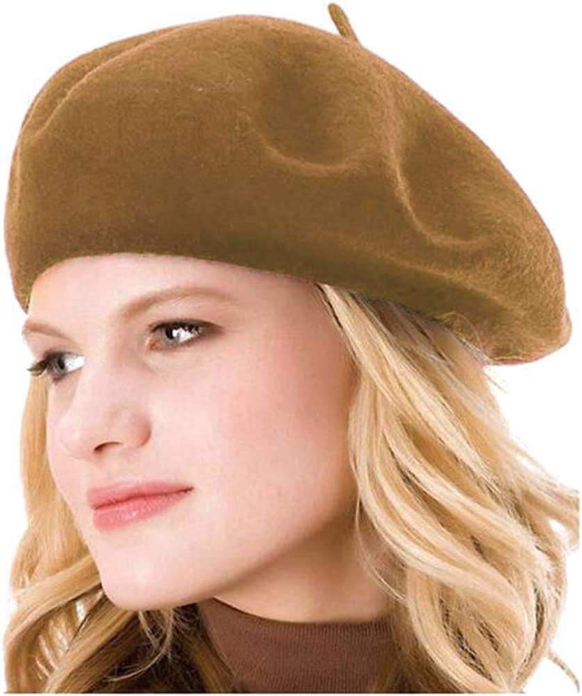Others French Beret Hat...