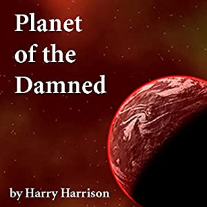 Planet of the Damned Audiobook