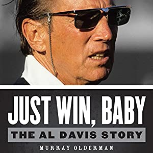 Just Win, Baby Audiobook
