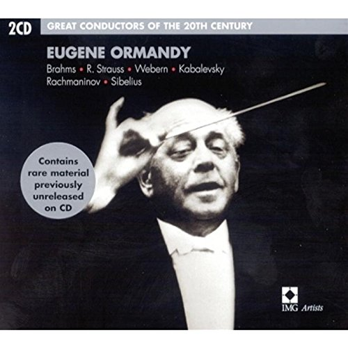 20th Century Concertos (Great Conductors of the 20th)